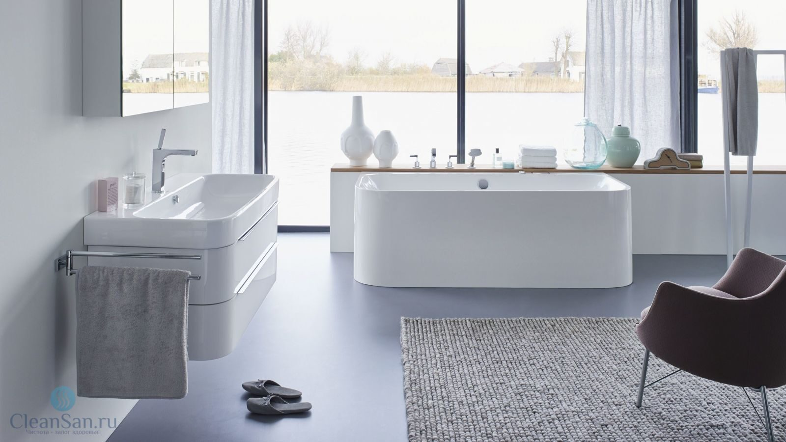 Magnificent Duravit Starck Tub Photos - Bathroom and Shower Ideas ...