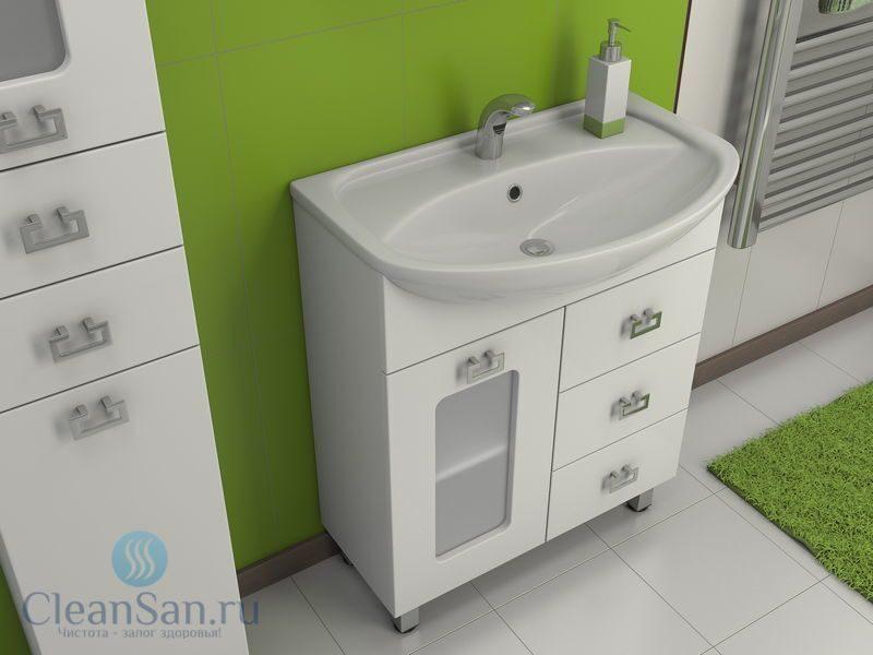 Какса а мебель для ванной отзывы