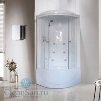 Душевая кабина Royal Bath 90BK2-T