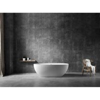 Ванна из искусственного камня NT Bathroom NT201 Firenze