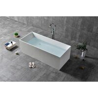 Ванна из искусственного камня NT Bathroom NT205 Trieste
