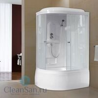 Душевая кабина Royal Bath 8120BK1-T R