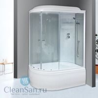 Душевая кабина Royal Bath 8120BK4-MT R